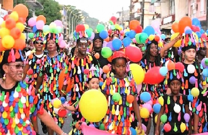 Carnaval de Madagascar