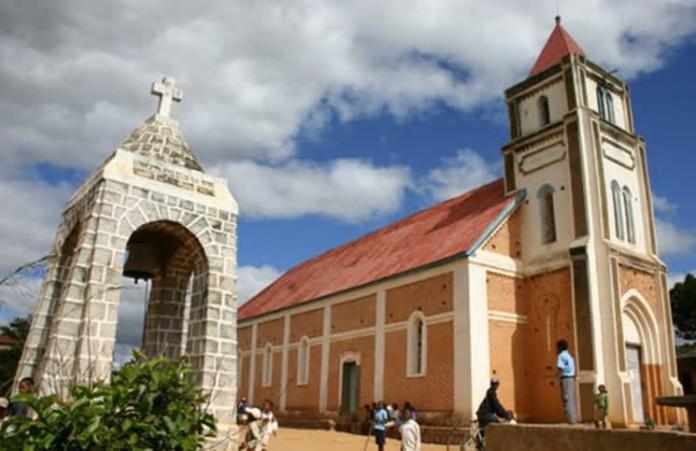 dixit le Vicaire général du Diocèse d'Antananarivo